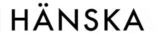 HANSKA ロゴ