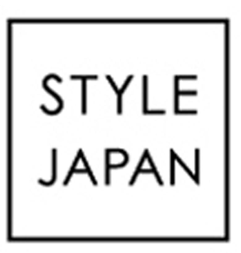 STYLE JAPAN ロゴ