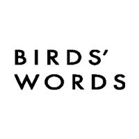 BIRDS'WORDS(バーズワーズ)