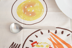 スープスプーン