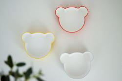 bowl bear S