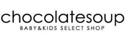 chocolatesoupロゴ