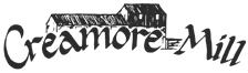 CreamoreMillロゴ